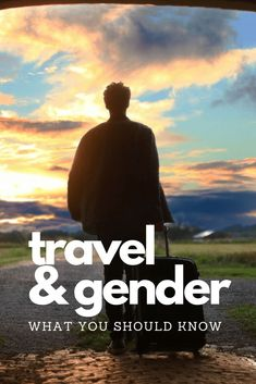 Travel and gender – What you should know - LGBT travel - Only Once Today