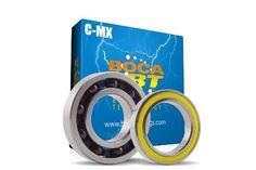 Go Engine Co .21 .21 Ceramic MX RC Engine Bearings. #Engine #Ceramic #Bearings