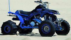 10 Awesome Honda TRX250Rs - ATV.com Legends never die!