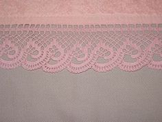 Gluteus group (hip muscles) is the most important muscle group in our body for both… Lace Making, Bargello, Valance Curtains, Crochet Projects, Diy And Crafts, Home Decor, Crochet Shawl, Crochet Edgings, Creative Decor