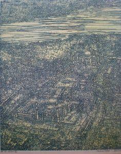 Devrim ERBİL 1937 yılında Salihli'de doğdu. İstanbul Devlet Güzel Sanatlar Akademisi (şimdiki adıyla Mimar Sinan Güzel Sanatlar Üniversitesi) Resim Bölümü'nü bitirdi. Çeşitli ülkelerde araştırma ve incelemelerde bulundu.İSTANBUL