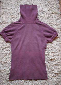 Kupuj mé předměty na #vinted http://www.vinted.cz/damske-obleceni/rolaky/13671050-svetle-fialovy-svetrovy-elegantni-rolak-svetr-mango-vel-s