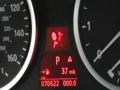 Brake pad light reset BMW www.autoforumx.com