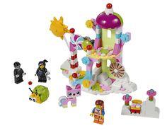 LEGO Movie 70803 - Il Palazzo del Paese dei Cucù: Amazon.it: Giochi e giocattoli