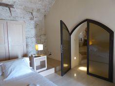 """Camera di """"Relais La Sommita Hotel"""", Ostuni Puglia Italia (Luglio)"""
