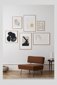 unique home accents Stunning Abstract Art Wall Inspiration with black accents. Scandinavian living room with art wall. Minimal poster design available from The Poster Club. Inspiration Wand, Industrial Wall Art, Cheap Home Decor, Living Room Decor, Art For Living Room, Living Room Prints, Interior Design, Interior Colors, Scandinavian Living