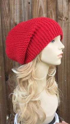 Crochet Bows, Crochet Girls, Crochet Beanie, Knit Or Crochet, Knitted Hats, Crochet Placemat Patterns, Crochet Patterns Amigurumi, Knitting Patterns, Slouchy Beanie Pattern