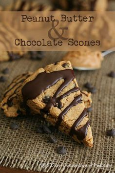 Tender and delicious, these low carb grain-free scones are the ultimate breakfast treat. THM Banting LCHF recipe.  via @dreamaboutfood