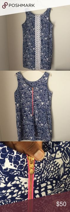 Lily Pulitzer for Target Shift Dress Pre-Loved and in Excellent condition Lilly Pulitzer for Target Dresses