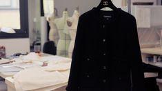 THE LITTLE BLACK JACKET - LA GIACCA CHANEL.  Un mito assoluto a Milano, in mostra dal 6 al 20 aprile 2013.