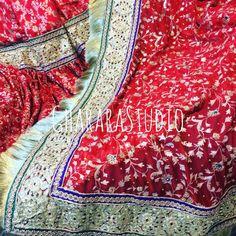 Gharara in bright red colour perfect for the Indian bride. ORDER NOW!!!   #Gharara #ghararastudio #ghararastudiobyshazia #bridal #bride #bridalgharara #wedding #nikah #shaadi #reception #sangeet #accessories #fashion #fashionable #fashionblog #fashiongram #fashionista #red #lehenga #indiabride #allthingsbridal #allthingswedding #tradition #enthic #embroidery #handcraft #zardozi #zari #style #customize #redgharara