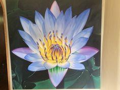 Elizabeth Rosefield Flowers, Painting, Art, Painting Art, Paintings, Kunst, Paint, Draw, Royal Icing Flowers