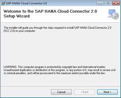 SAP HANA Cloud Platform @ITChamps_SAP