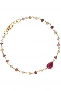 rainbow sapphire bracelet Sapphire Bracelet, Fashion Jewelry, Rainbow, Chain, Bracelets, Rain Bow, Rainbows, Trendy Fashion Jewelry, Necklaces