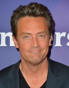 Matthew Perry is as popular as ever