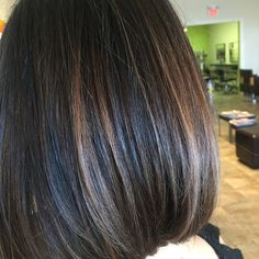 Organic Color Systems ecaille by Ida, at ONE salon. eco ** Warm, soft, and very natural tones on a beautiful lob. Ecaille Hair, Organic Colour Systems, Great Lengths, Ombre Hair Color, Salons, Long Hair Styles, Lob, Beauty, Modern
