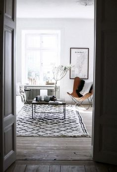 A Swedish Apartment