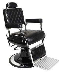 Hair Furniture - Salon Furniture Australia - Barbers Chairs - Whistler Barbers Chair