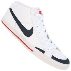 Tênis Nike Capri II Mid - Masculino
