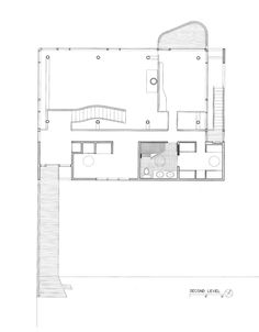 Shamberg House – Richard Meier & Partners Architects