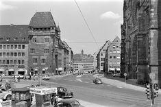 Der untere Teil der Königstraße