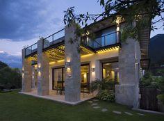 Residencial | ARTIGAS Arquitectos #casasminimalistas