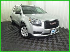 nice 2014 GMC Acadia SLE-2 - For Sale View more at http://shipperscentral.com/wp/product/2014-gmc-acadia-sle-2-for-sale-5/