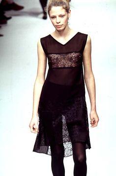 Alberta Ferretti -  Spring / Summer 1997