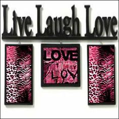 live laugh love pics - sz