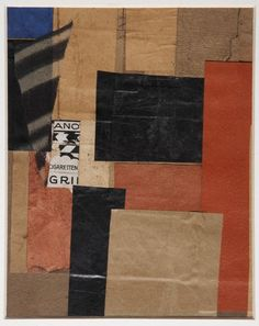 Kurt Schwitters, Robert Rauschenberg, Heart Collage, Collage Art, Collage Ideas, Dada Movement, Hans Richter, Francis Picabia, Action Painting