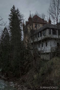 House Building, Urban Photography, Austria, Exploring, Abandoned, Surface, Lost, Facebook, Places