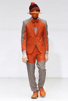 #waltervanbeirendonck #beirendonck #fashion #style #monsterfashion #design #concept #pinocchio