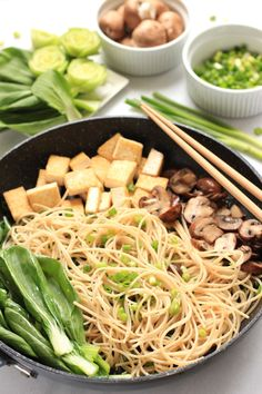 1000+ images about * yummy noodles.... on Pinterest | Noodles, Simple ...