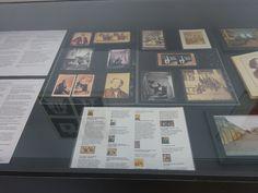 Centro de interés sobre Hans Christian Andersen.