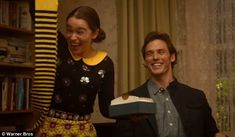 me before you movie | Emilia Clarke and Sam Claflin melt hearts in Me Before You trailer ...
