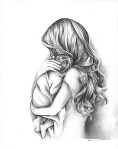 Mother & precious Child
