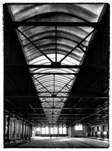 Spoorzone 013  Tilburg  Fotografiedagen  wedstrijd  Fotograaf: Helen Smeeman