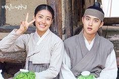 100 days my Prince Kyungsoo, Kaisoo, Drama Fever, Hello My Love, Weightlifting Fairy Kim Bok Joo, Do Kyung Soo, Drama Korea, Paros, Drama Movies