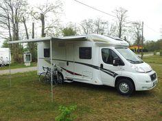 Winter Camping in Neuf Brisach! Winter Camping, Alsace, Campervan, Recreational Vehicles, Life, Camper Van, Campers, Motorhome
