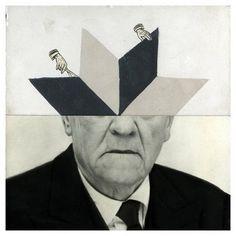 Tarda Mucho Collage: objeto