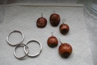 Stud Earrings, Jewelry, Workshop, Jewlery, Bijoux, Ear Gauge Plugs, Jewerly, Stud Earring, Jewelery