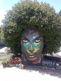 Prince R.I.P. Rap, Prince Purple Rain, Grunge, Paisley Park, Prince Rogers Nelson, Art Deco, Purple Reign, Outdoor Art, Street Art Graffiti