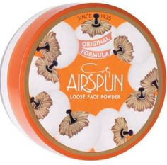 Coty Airspun Translucent Extra Coverage Loose Face Powder $9