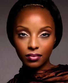 Diario de uma mulher negra