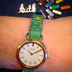 Autism with our timekey Keep Collective