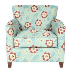 Upholstered Chairs by Maine Cottage - Nina Chair