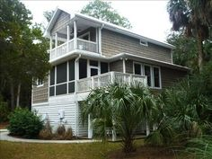 61 Best Fripp Island Houses Images In 2019 Vacation Rentals Fripp