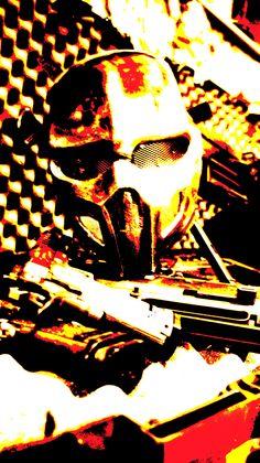 Random Noob Saibot, Airsoft, Helmet, Darth Vader, Random, Fictional Characters, Motorcycle Helmet, Helmets, Fantasy Characters
