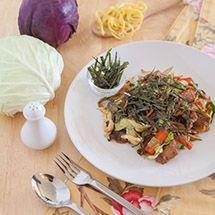 Aprenda a preparar yakissoba em casa