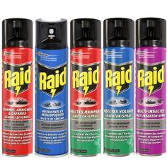 Bon de reduction RAID